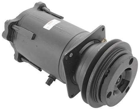 1978 83 el camino air conditioning compressor a6 style 5 3 4 quot pulley for years 1978 1979 1980