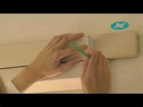 roljaloezie ophangen meten en monteren dtch double light rolgordijn doovi