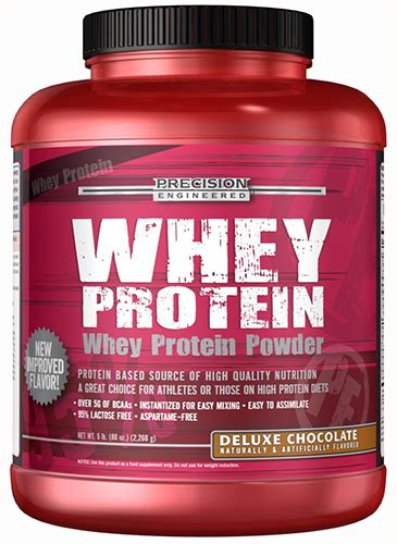 Whey Protein 5 Lbs Whey Protein Chocolate At Vitamin World