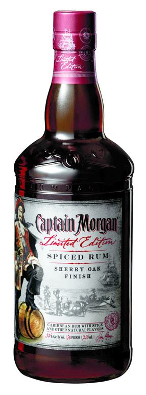 what goes with captain spiced rum review captain sherry oak finish spiced rum