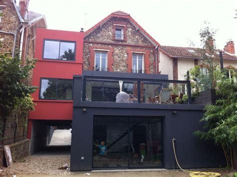 designer terrassen 2488 image projet mini 60019 projet maison fa 231 ade