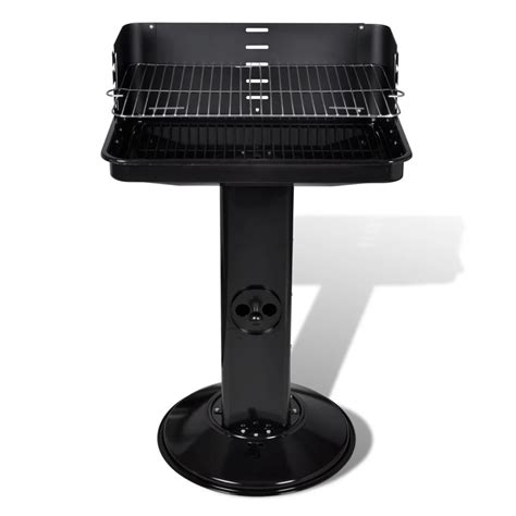 Barbecue Charbon Pas Cher 1958 by Acheter Barbecue Inox 224 Pied Chrom 233 Charbon De Bois 58 X