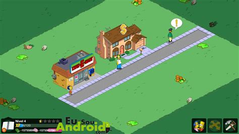 the simpsons tapped out apk the simpsons tapped out mod apk torrent donuts dinheiro e apexwallpapers