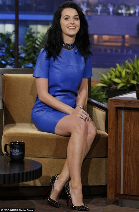 Detox Singer by The Katy Perry Vogue Cover Cleanse Singer Reveals She