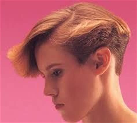 1980 wedge hairstyle wedge haircut 80s google search hair pinterest
