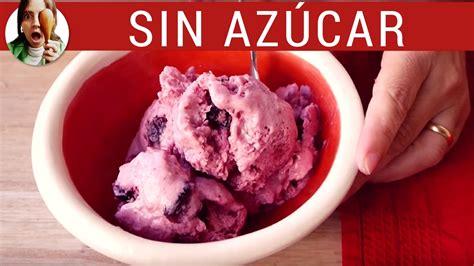 youtube cocina postres c 243 mo hacer helado sin az 218 car receta de postres