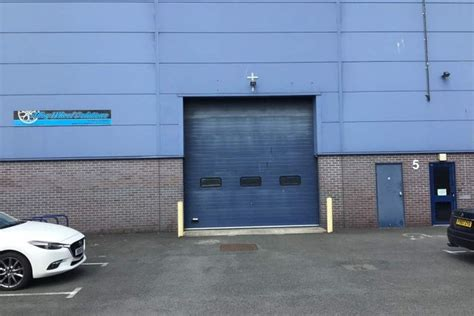 rotherwas industrial estate commercial property  sale