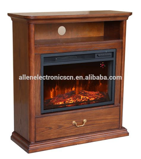luxury indoor used decor electric fireplace mantel