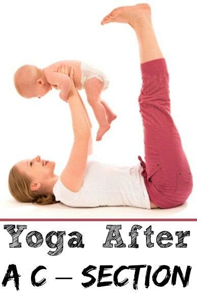 best stomach exercises after c section 25 best ideas about mom and baby yoga on pinterest post