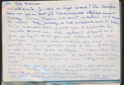 Modèle Lettre D Invitation D Honneur Textes Po 232 Mes Et Lettres Tous Bandits D Honneur R 233 Sistance Et Lib 233 Ration De La Corse