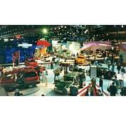 &187 1999 NAIAS Auto Show