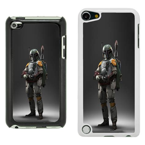Phone Custom Damn Wars Casing Smartphone wars battlefront cover for apple ipod touch t66 ebay