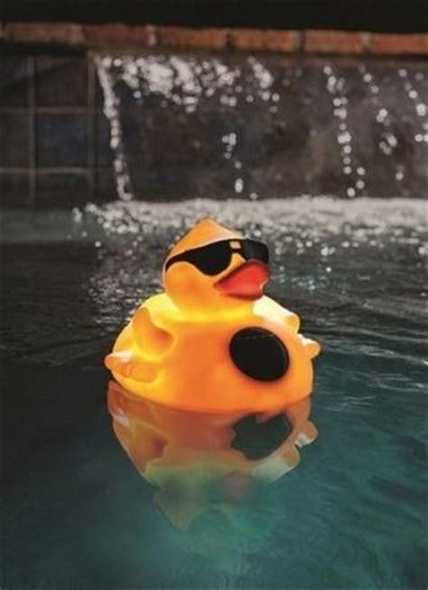 duck solar light 8002 solar light up duck pool