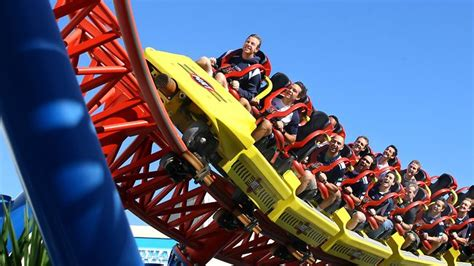 theme park gold coast gold coast theme park tickets compare choose
