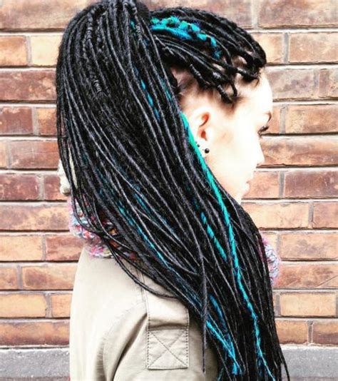 can i remove fake dreads for black women 30 creative dreadlock styles for girls and women