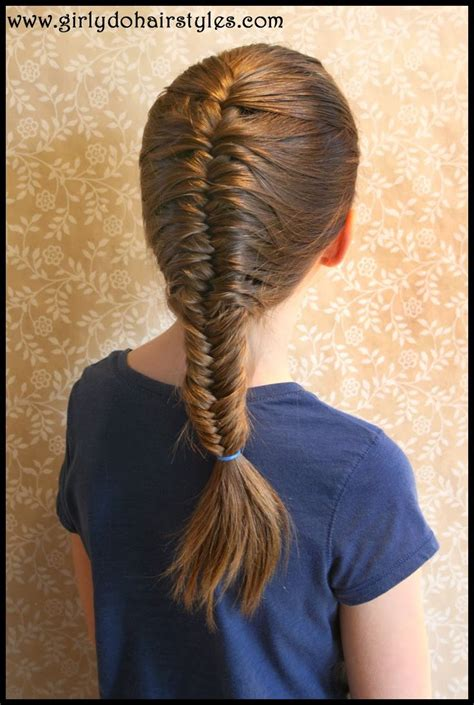 kids fishtail photo with hair added 71 best children hairstyles images on pinterest girls