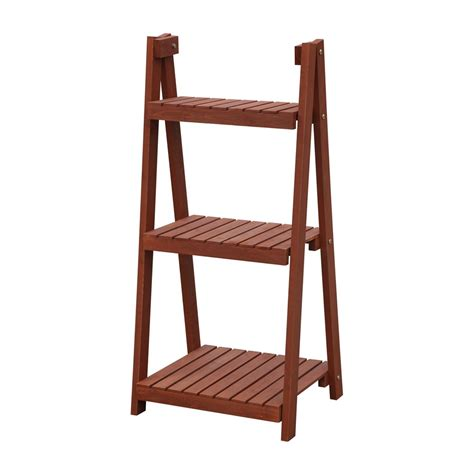 convenience concepts g10043 3 tier plant stand atg stores