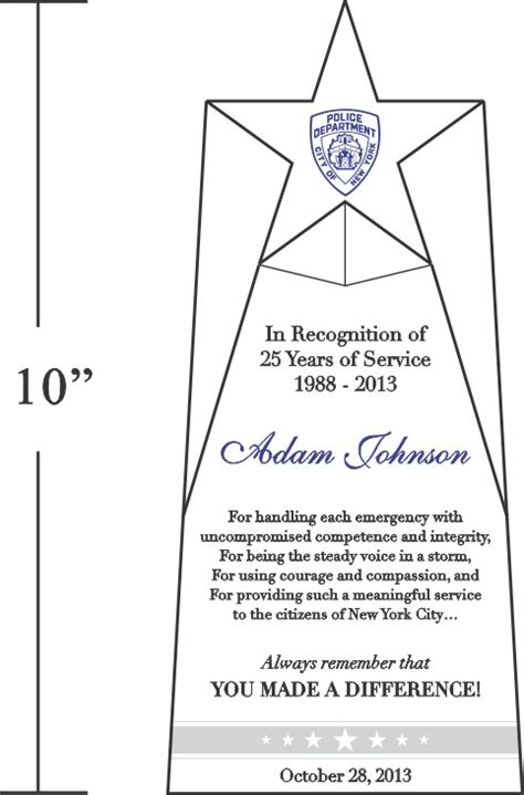 10 Years Of Service Plaque Wording by 24 Best Sle Designs Wordings Images On