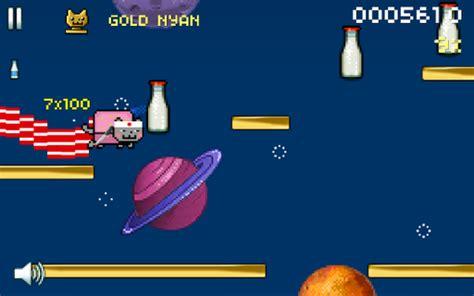 nyan cat lost in space apk nyan cat lost in space 187 скачать на android игры программы у нас лучшие apk приложения для
