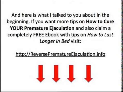 last longer in bed naturally how to last longer in bed treat premature ejaculation