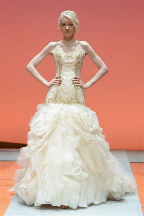 Alfred Angelo Wedding Dresses Alfred Angelo Disney Wedding Dresses Fall 2016