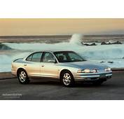 OLDSMOBILE Intrigue Specs  1997 1998 1999 2000 2001