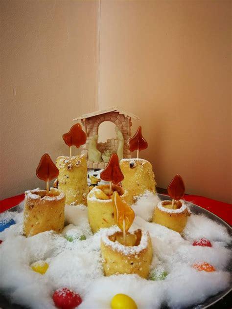 candele pasta ricette candele di pasta frolla le ricette di mavi