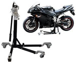 Suzuki Motorcycle Stand Bike Raiser Lift Stand Mover For Suzuki Gsr600 Gsr750 2011