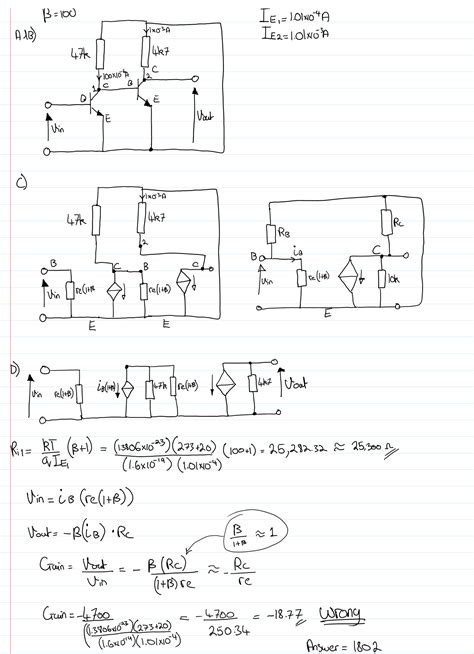 transistor gateless transistor lifier calculator 28 images npn common emitter lifiers transistors how do you