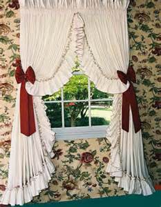 Country Style Curtains Country Curtains Ruffled Curtains At Thecurtainshop
