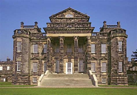 Castle Howard Floor Plan seaton delaval hall john vanbrugh building england e