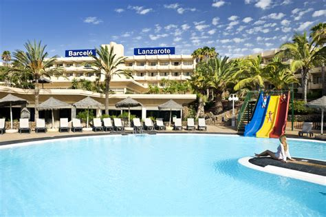 best lanzarote hotels occidental lanzarote mar costa teguise hotel reviews