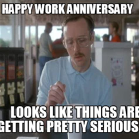 Happy Anniversary Meme - things are getting pretty serious hilarious pictures