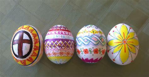 shealynn s faerie shoppe sharpies and eggs