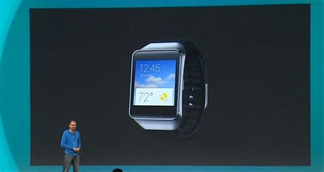 samsung android wear android wear moto 360 g and samsung gear live the wearables at i o 2014 androidpit
