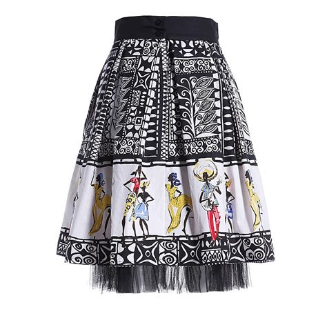 Patchwork Skirt Pattern - buy wholesale patchwork skirt pattern from china