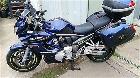 Suzuki Bandit 1250 Gt 2009 Suzuki Suzuki Bandit 1250 Sa K8 Gt For Sale In