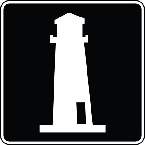 clipart etc lighthouse clip clipartcow clipartix