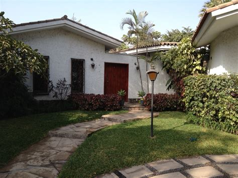 house for rent com la molina peru house for rent lease