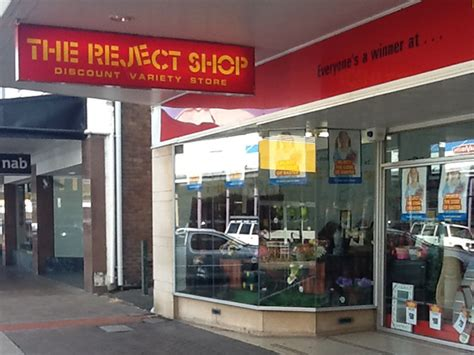 reject shop the reject shop the levee central maitland