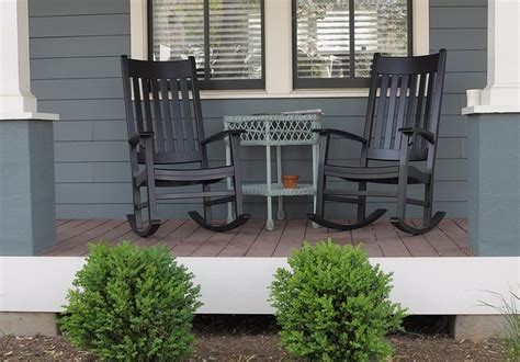 Front Porch Furniture Sets Front Porch Rocking Chairs Band Med Home Design Posters