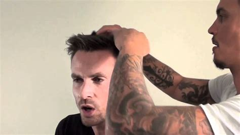 slick hair tv slick hair tv newhairstylesformen2014 com