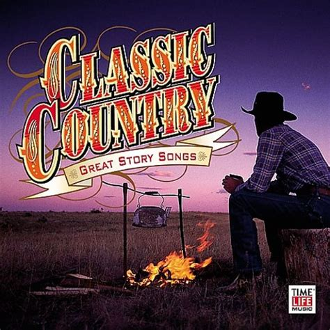 classic country great story songs various artists