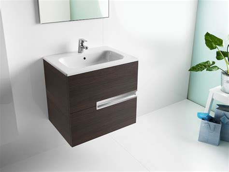 Glass Bath Vanity Victoria N Basin Amp Furniture Solutions Collections Roca
