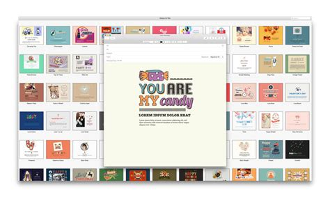 free mac mail stationery templates mail stationery expert templates for mail dmg cracked