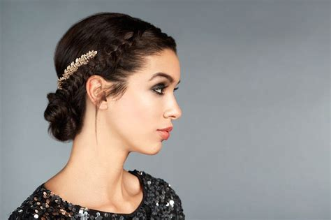 Grecian Hairstyles by Hairstyles Grecian Goddess Updo Today