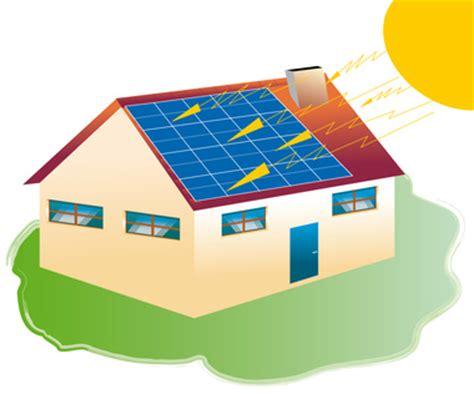 simple solar energy diagram