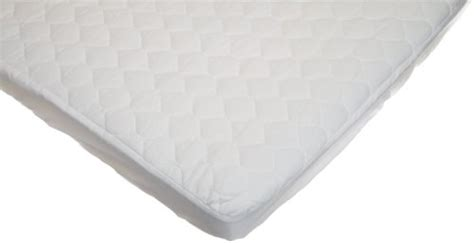 Organic Pack N Play Mattress Pad by American Baby Company Organic Cotton Knitted Pack N Play