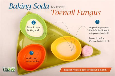 home remedies for toenail fungus top 10 home remedies