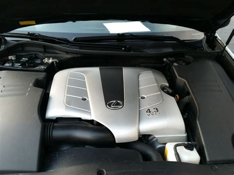 how do cars engines work 2006 lexus gs electronic valve timing 2006 lexus gs 430 pictures cargurus